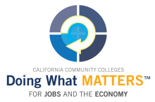 Doing What Matters for jobs and the economy logo