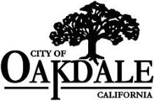 City of Oakdale California logo